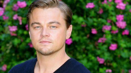 DiCaprio offre un livre de coloriage au père de Blake Lively