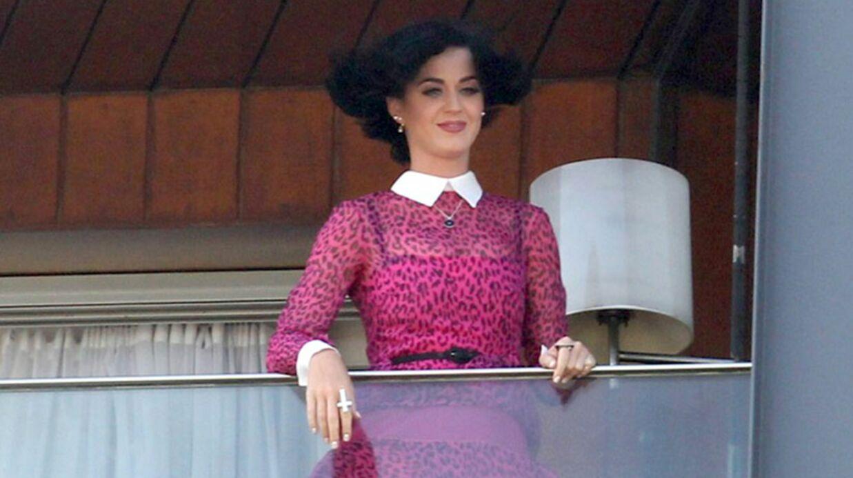 Katy Perry dit non à American Idol et aux 20 millions de dollars