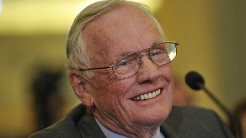 Mort de Neil Amstrong à 82 ans