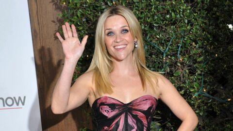 Reese Whiterspoon: bref passage à l'hôpital