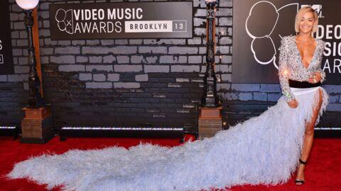 DIAPO Les plus beaux looks des MTV VMA 2013