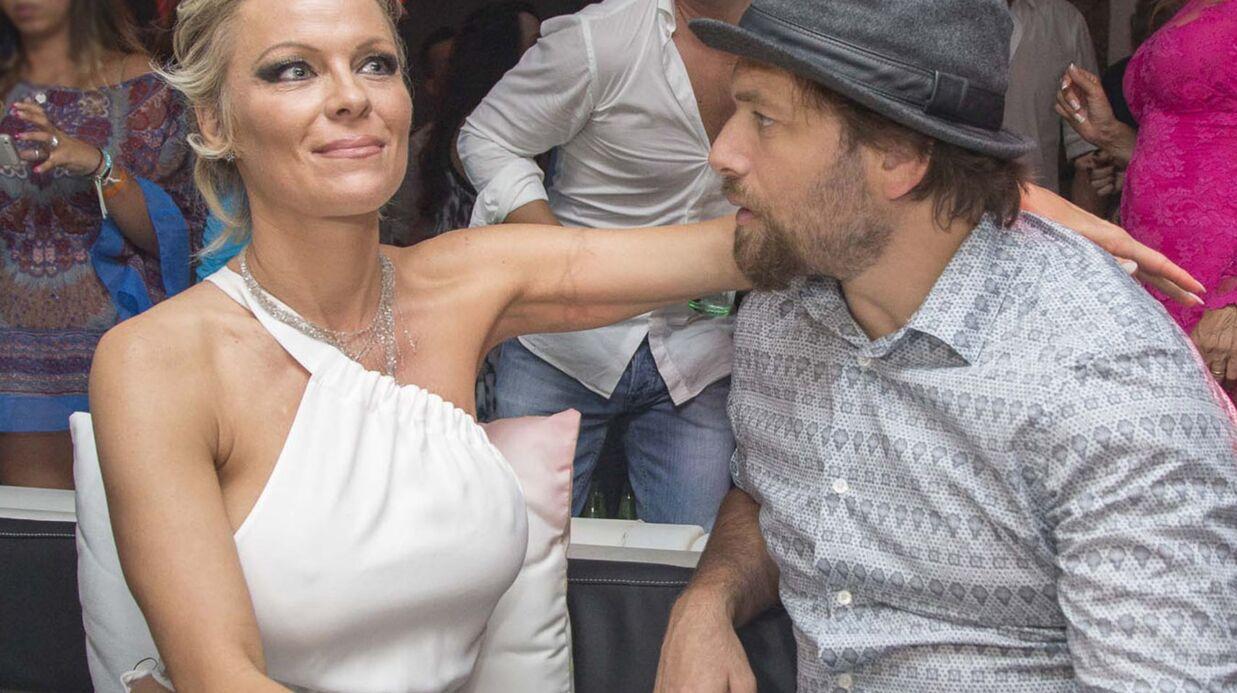 Pamela Anderson fait annuler sa procédure de divorce avec Rick Salomon