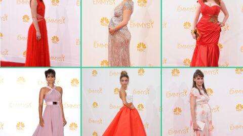 DIAPO Les plus belle tenues de la cérémonie des Emmys Awards 2014