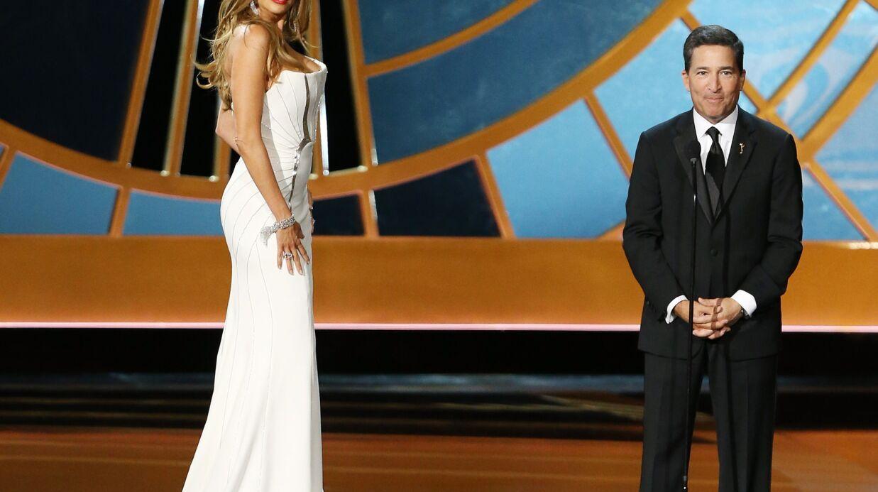 Sofia Vergara répond aux critiques sur sa prestation jugée sexiste aux Emmys