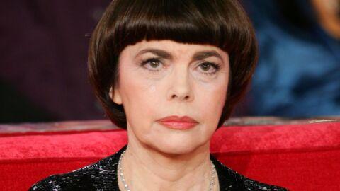Mireille Mathieu: son immense chagrin après la mort du chanteur Laurent Rossi, le fils de Tino Rossi