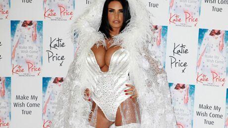 Une mère et sa fille dépensent 76 000 euros pour ressembler à la star britannique Katie Price