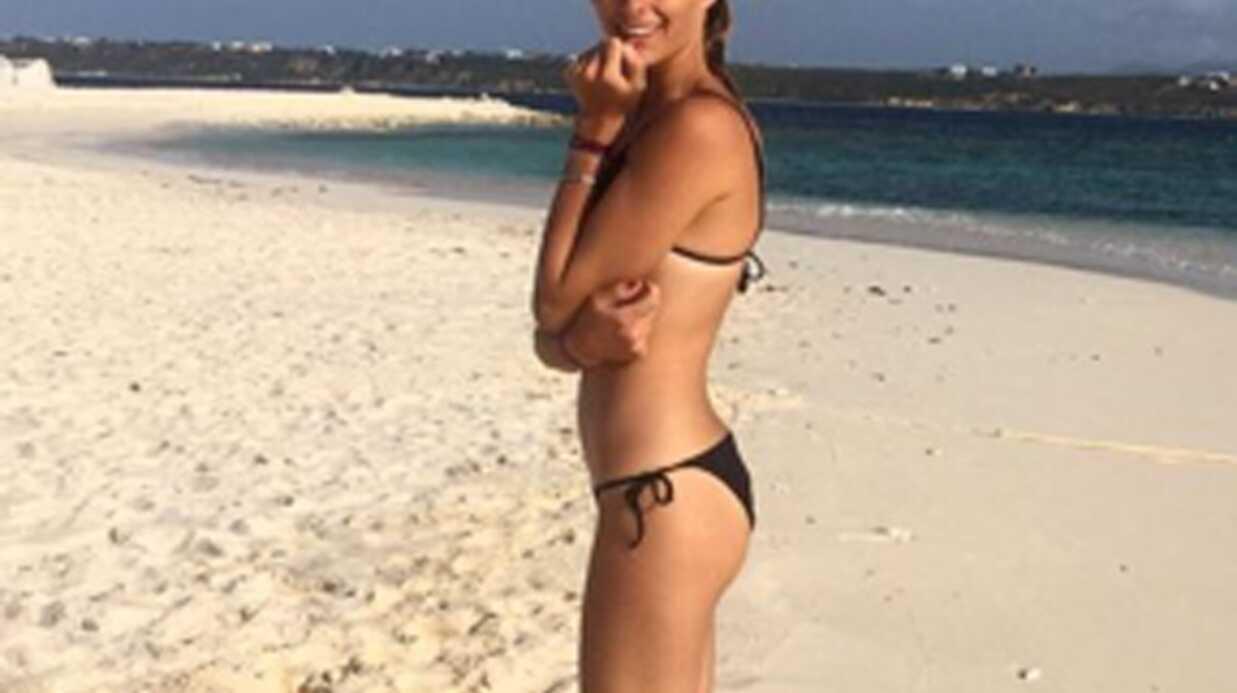 PHOTOS Ilona Smet: la jeune mannequin dévoile sa silhouette de rêve en vacances