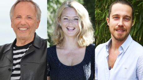 Julien Doré, Fabrice Luchini, Virginie Efira, Norman annoncés dans la seconde saison de Dix pour cent