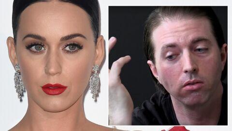 Piégé, il croyait vivre une love story en ligne avec Katy Perry: la (vraie) chanteuse compatit