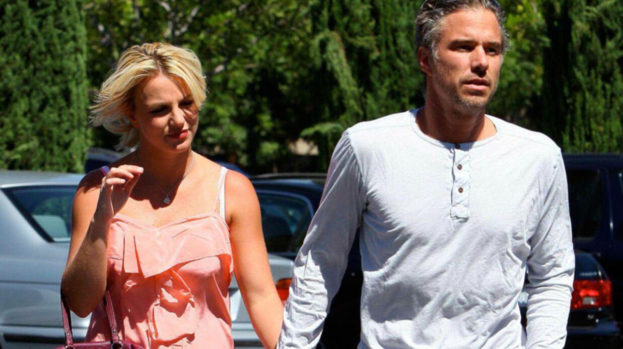 Britney Spears: son fiancé va porter la culotte