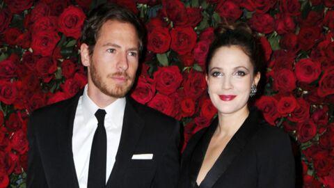 Drew Barrymore se marie avant son accouchement