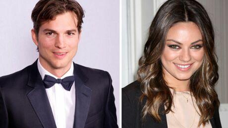 Ashton Kutcher et Mila Kunis: des amis qui font l'amour