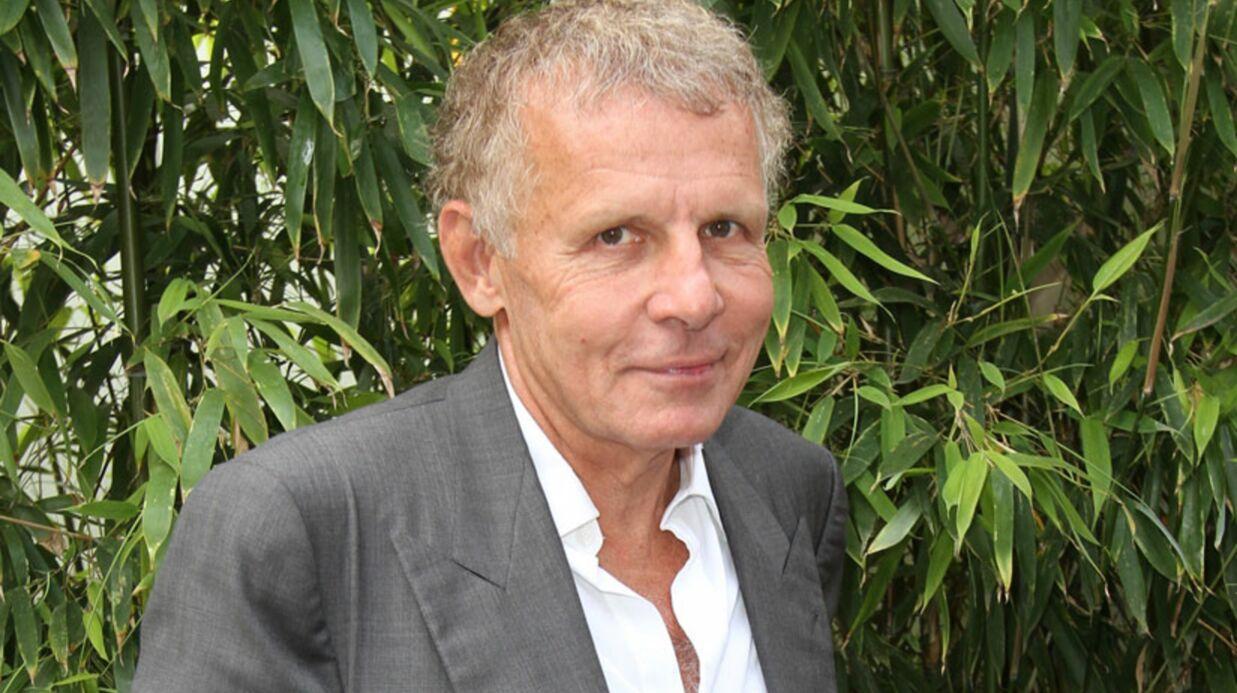 Patrick Poivre d'Arvor recalé à l'Académie française