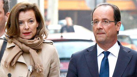 Valérie Trierweiler rebaptisée «rottweiler» par un député UMP