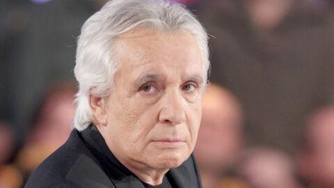 Michel Sardou n'en «peut plus» de la gauche