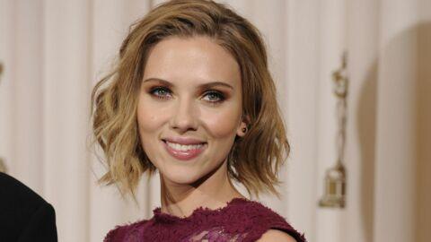 Scarlett Johansson va devenir la prochaine héroïne de Luc Besson