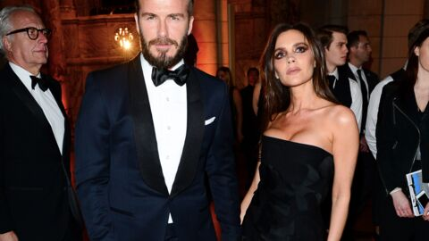 David Beckham: ses 40 ans en grande pompe