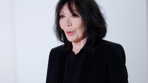 Juliette Gréco obligée de quitter la scène lors d'un concert à Bourges