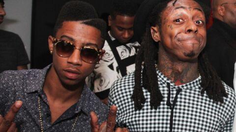 Lil Wayne: son bus attaqué par des coups de feu après un concert