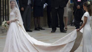 La robe de la discorde