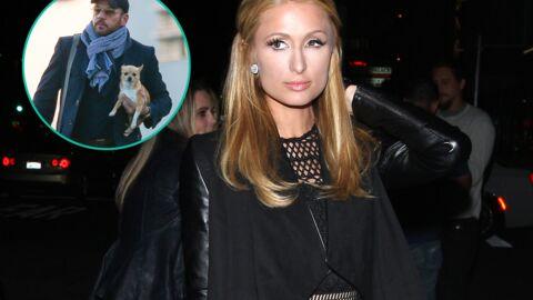 Paris Hilton: rupture au bout d'un an d'amour avec Thomas Gross