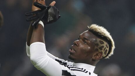 VIDEO Paul Pogba se prend une grosse gamelle en fêtant le titre de son équipe