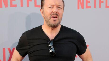 Ricky Gervais: David Bowie a tu son cancer à tout le monde