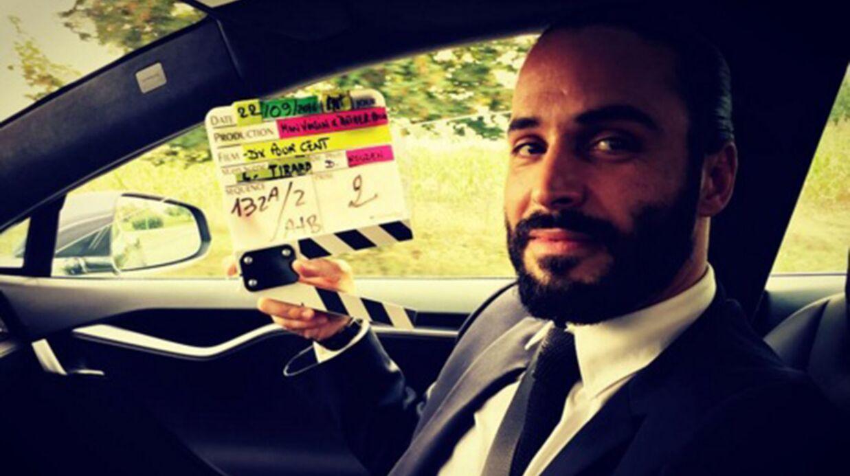 Dix pour cent: on vous présente Assaad Bouab, alias Hicham Janowski, le sexy nouveau boss de l'agence ASK
