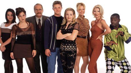 DIAPO Sabrina, l'apprentie sorcière: à quoi ressemblent les acteurs aujourd'hui?
