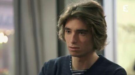 Plus belle la vie: Valentin Baldi, l'interprète de Valentin Nebout, quitte la série