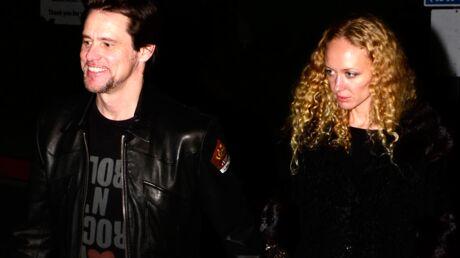 Jim Carrey: découvrez le visage de sa nouvelle petite amie