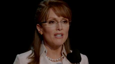 Julianne Moore transformée en Sarah Palin pour un film