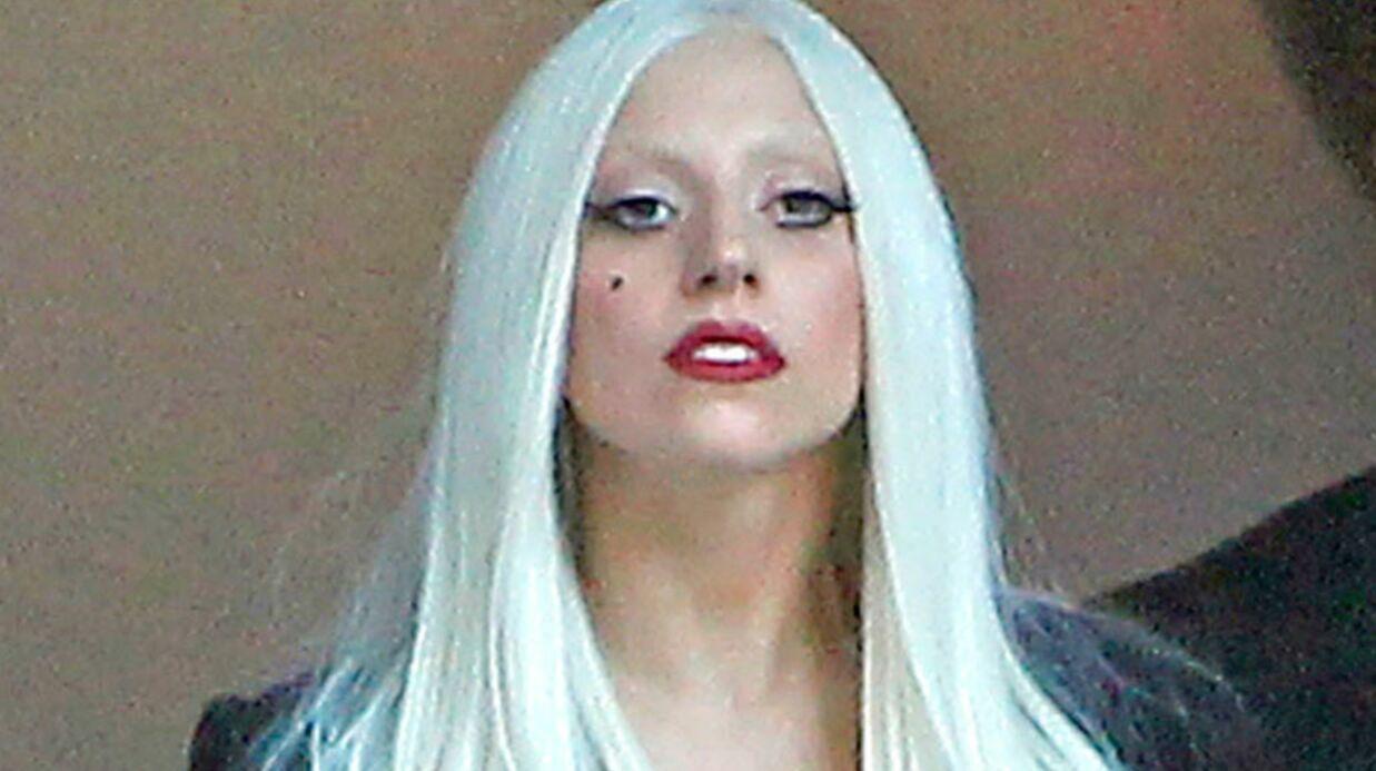 Lady Gaga poursuivie en justice par son assistante