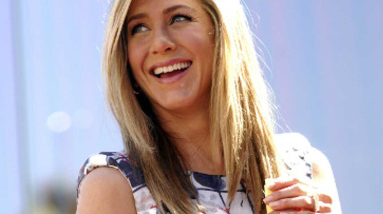 Jennifer Aniston et Justin Theroux s'offrent un Noël au Mexique