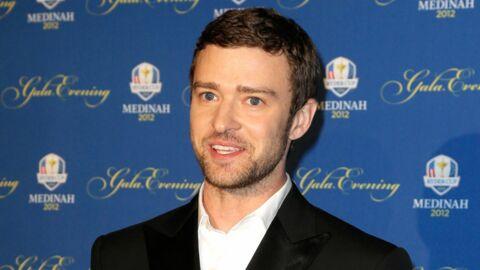 Un SDF ridiculisé au mariage de Justin Timberlake lui demande de l'aide