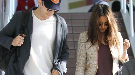 Ashton Kutcher et Mila Kunis pourraient bientôt se fiancer