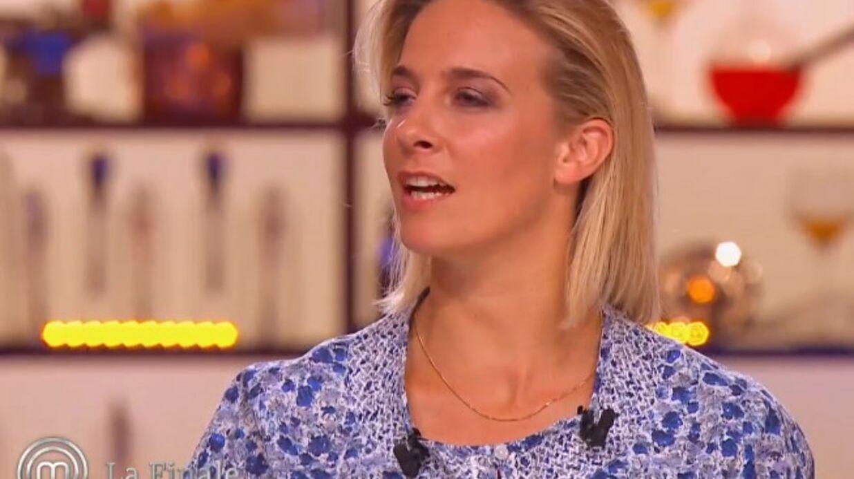 MasterChef: Amandine Chaignot fait enrager Nice avec sa recette de la salade niçoise