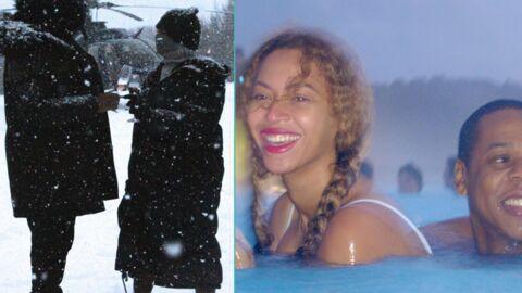 PHOTOS Beyoncé et Jay-Z: leur séjour de rêve en Islande