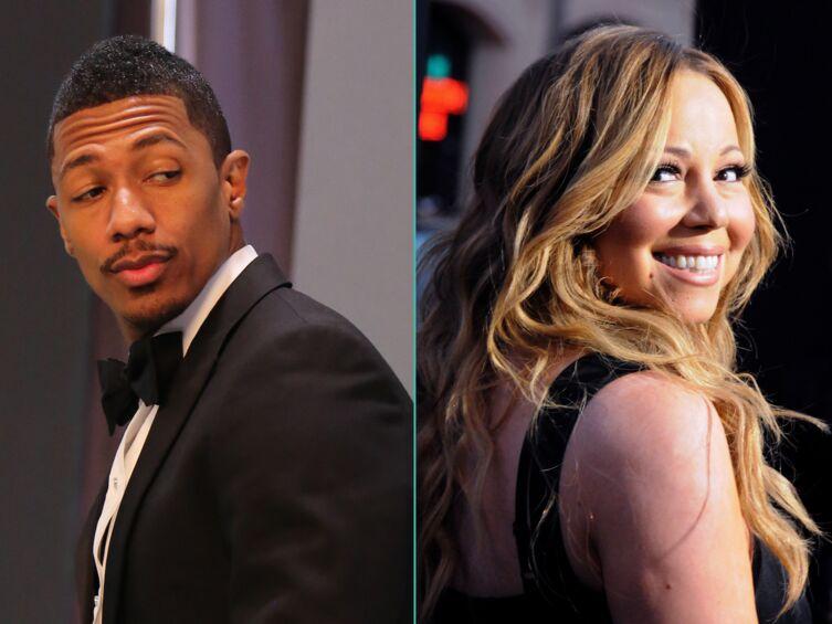 Nick Cannon prépare un album polémique sur son ex Mariah Carey…