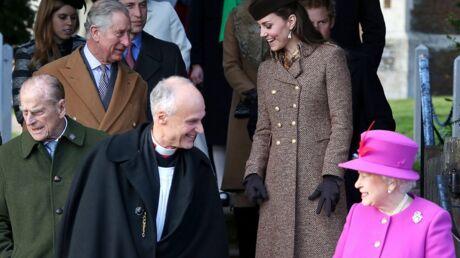 PHOTOS Kate et William heureux de passer les fêtes entourés par leurs deux familles