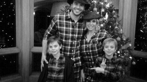 Britney Spears: son nouveau boyfriend déjà intégré dans la famille!