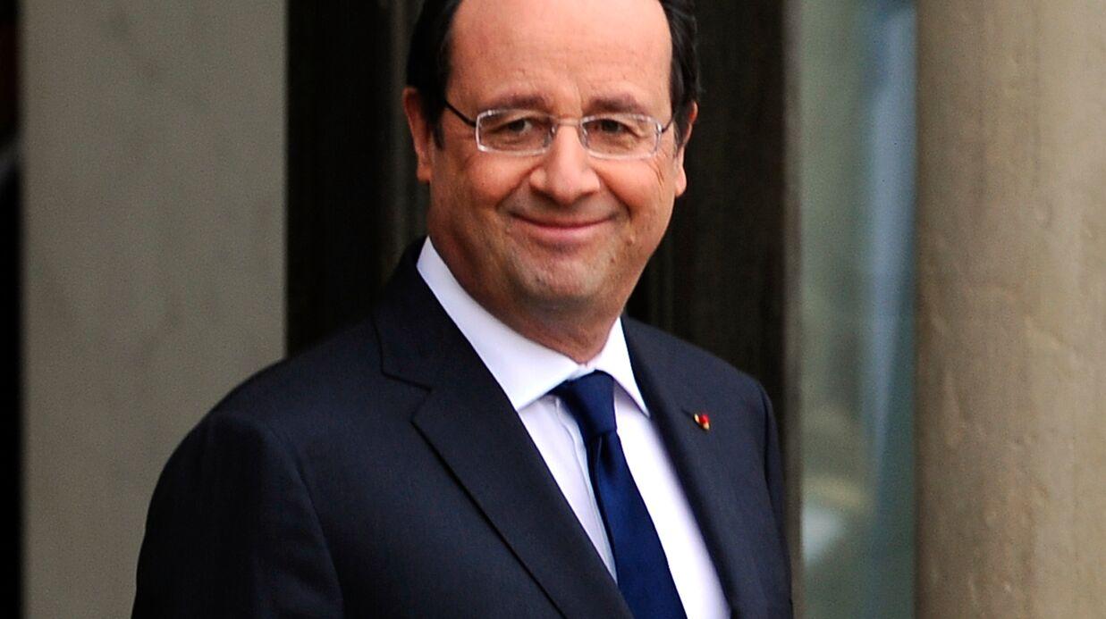François Hollande: un nouveau compagnon débarque à l'Elysée