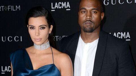 Kim Kardashian désespérée car elle n'arrive pas à retomber enceinte