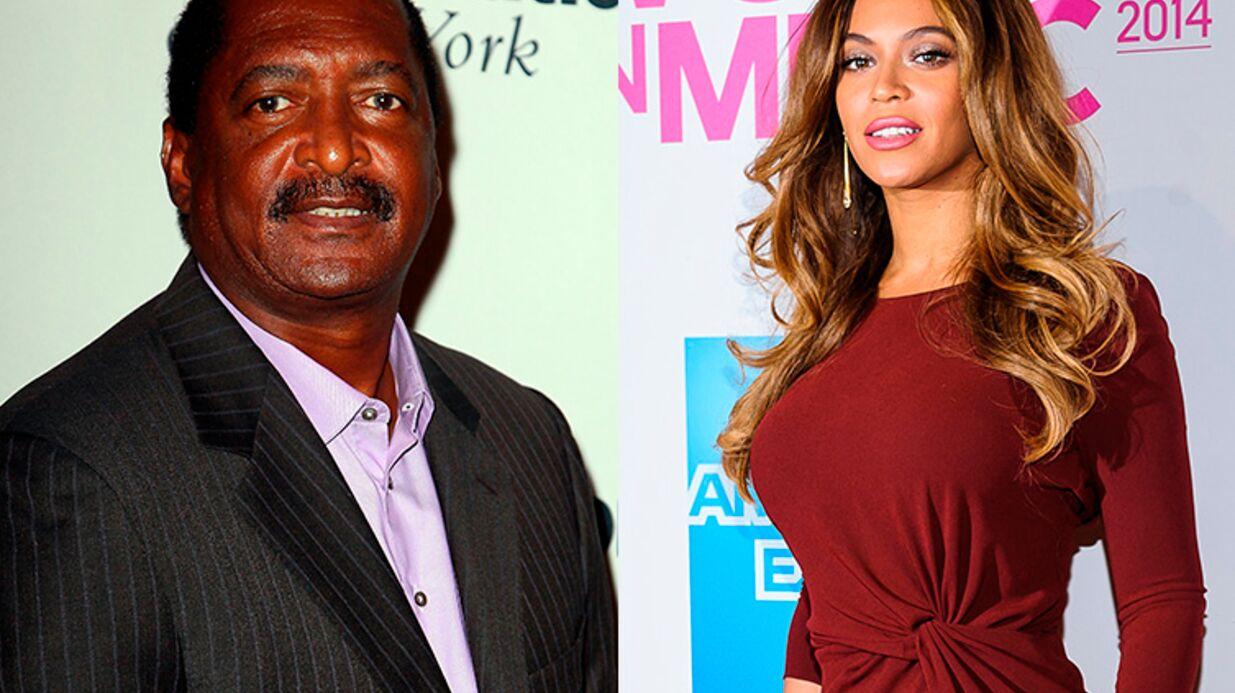 Fauché, le père de Beyoncé vend les objets de ses filles célèbres