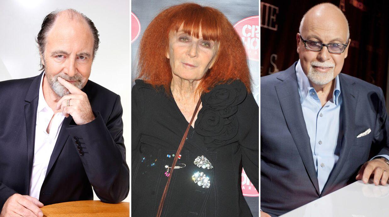 Rétro 2016: ces célébrités qui nous ont quittés cette année