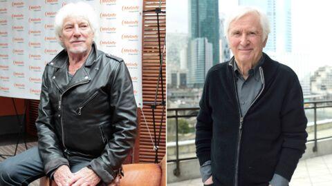 Hugues Aufray et Marcel Amont, 87 ans, refusés par les assureurs pour la tournée Age tendre