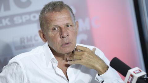 Patrick Poivre d'Arvor attristé de ne plus pouvoir remettre les pieds sur TF1