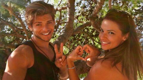 Rayane Bensetti réagit à «l'officialisation» de son histoire avec Denitsa Ikonomova: «On s'aime»