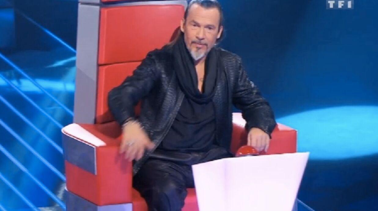 La première de The Voice cartonne sur TF1