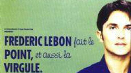 Mort de l'imitateur Frédéric Lebon, ami de Laurent Ruquier, à 47 ans